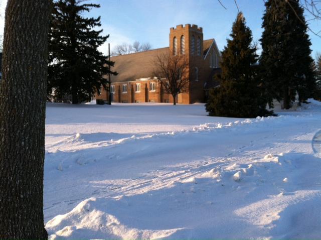 Ebenezer snow 2
