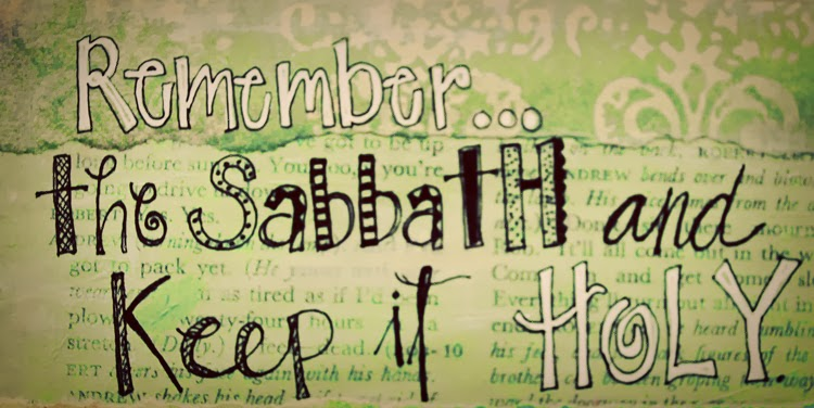 Remember-the-Sabbath