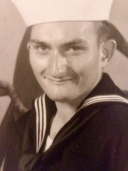 Dad--a sailor